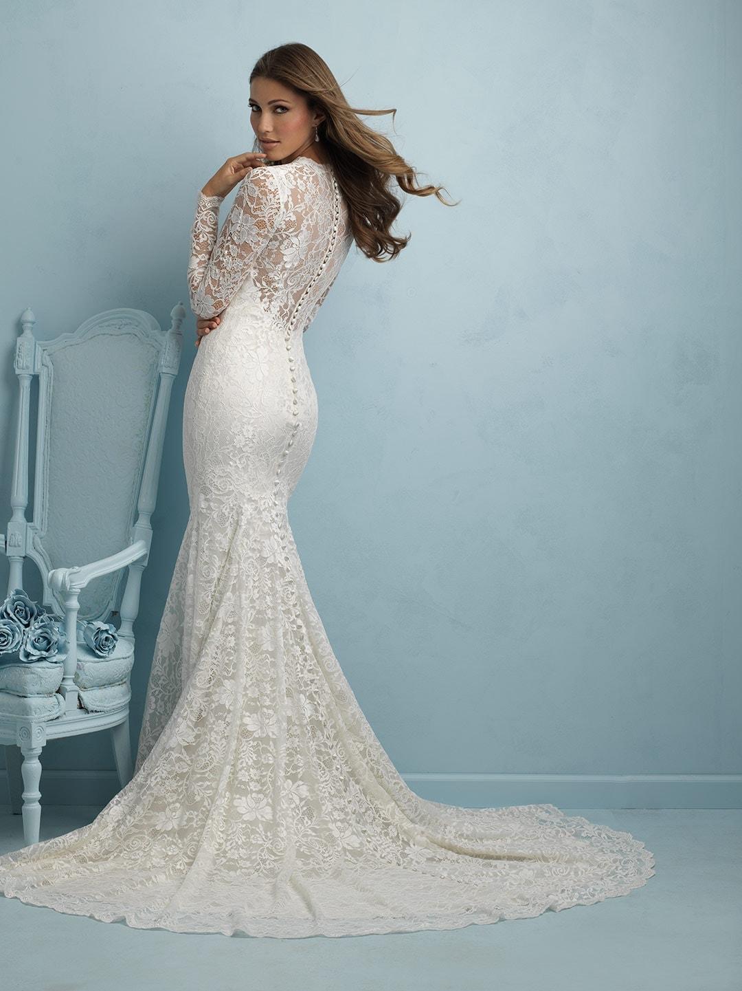 embrace bridal geelong 9213b
