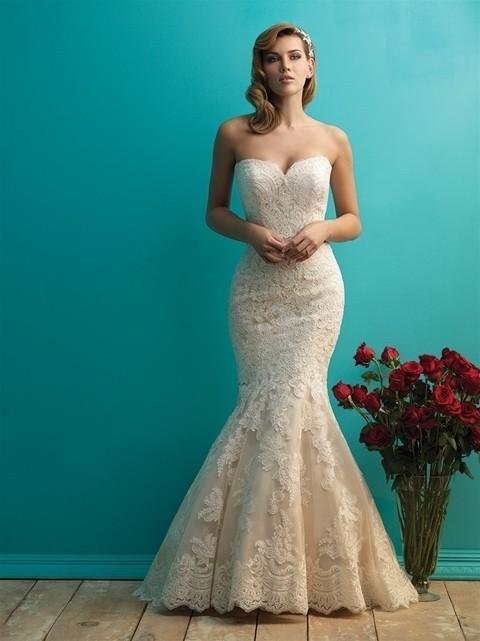 835beeae06e Allure Bridal 9250 - EMBRACE BRIDAL BOUTIQUE