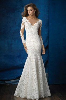 Allure Bridal 9377 1