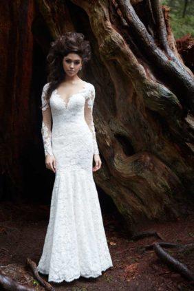 Allure Bridal 9377 2