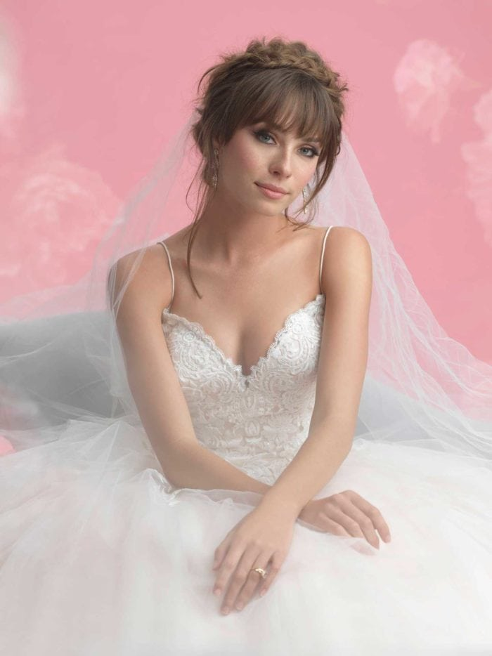 Allure Romance 3067 1