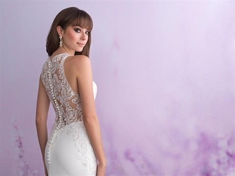 Allure Romance 3116 back side