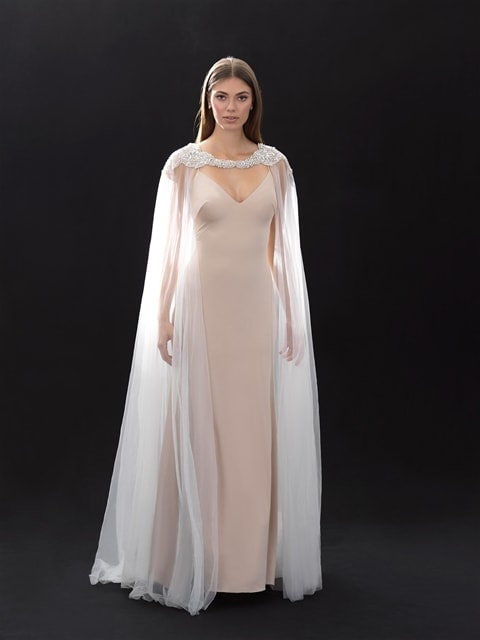 Allure Bridals Cape CP37 front