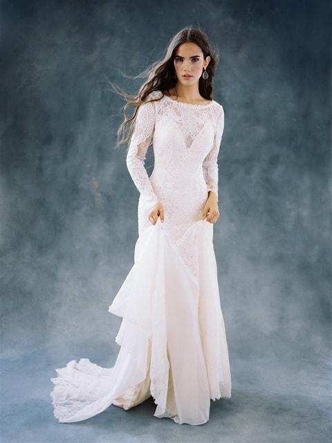 Wilderly Bride - Marigold front
