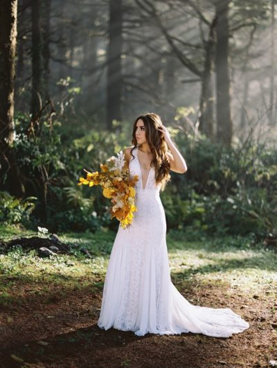 Allure bridals dress
