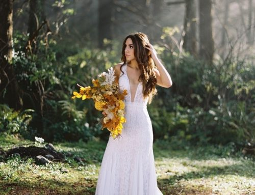 Designer Spotlight – Allure Bridals
