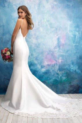 Allure Bridals 9558 2