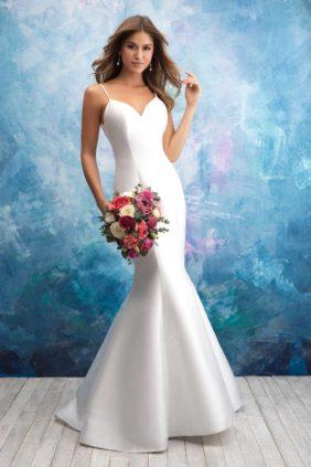 Allure Bridals 9558 1
