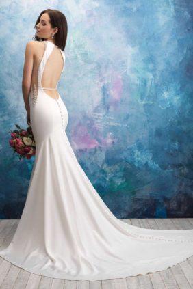 Allure Bridals 9568B