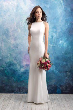 Allure Bridals 9568F