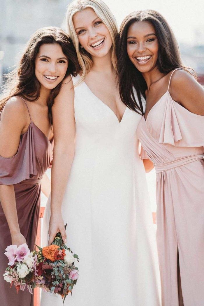 Allure Bridals 9600C