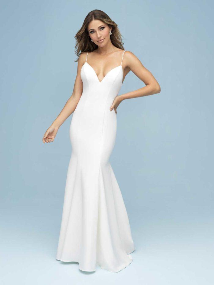 Allure Bridals 9603F