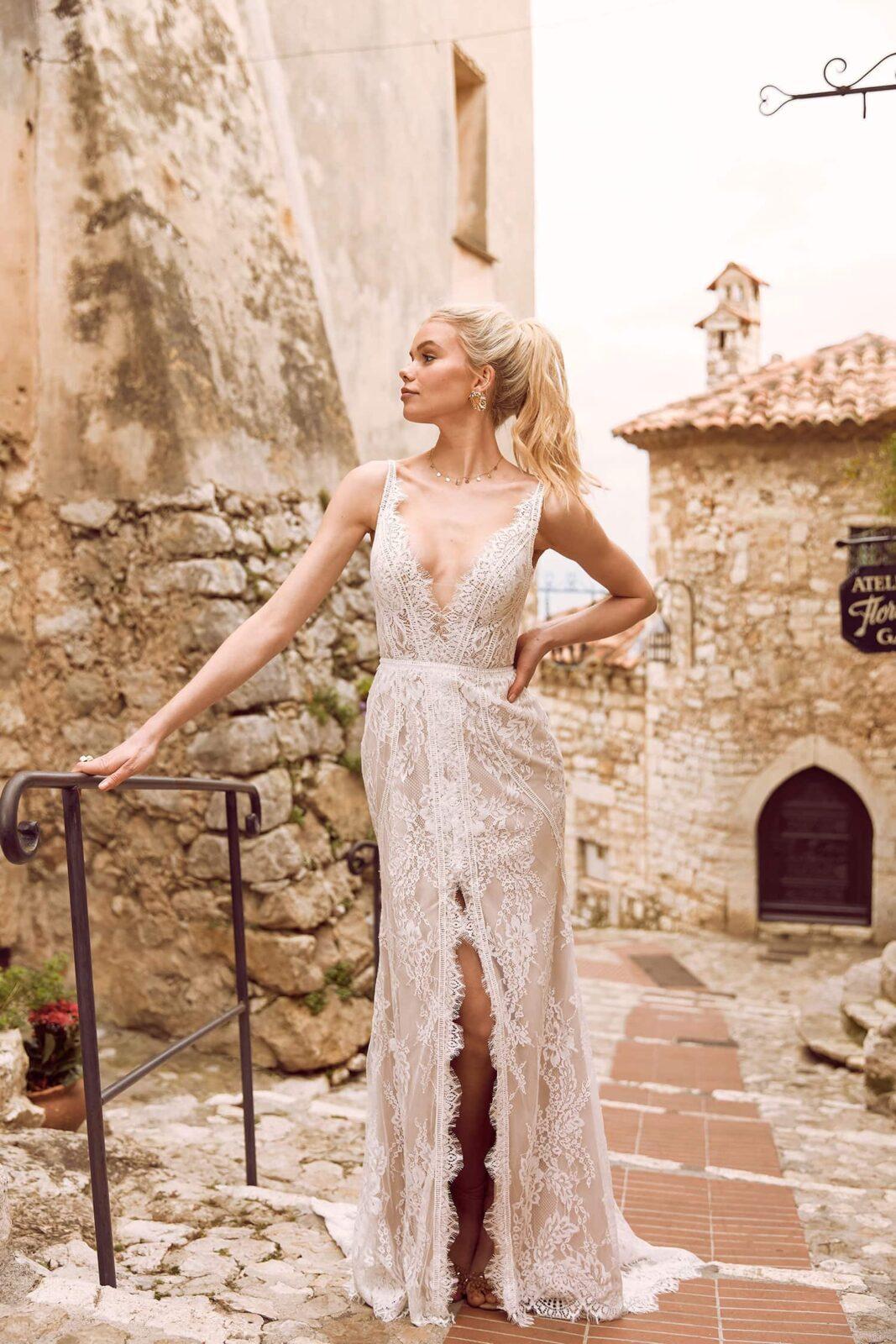 Madi Lane Bridal Eden