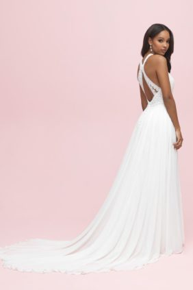 Allure Romance – 3205 Back full