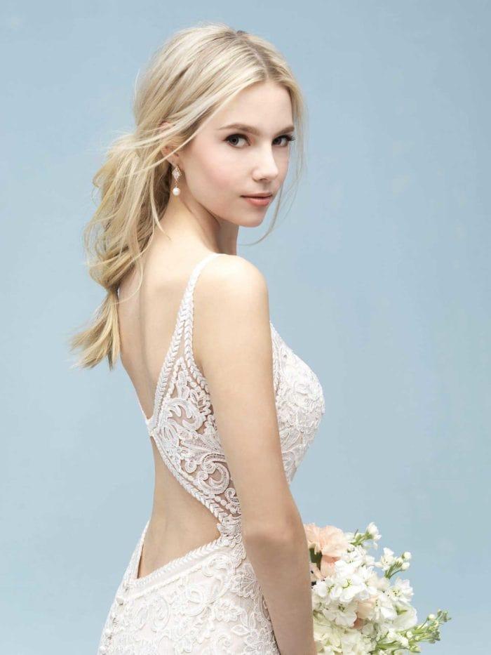 Allure Bridal – 9615 3