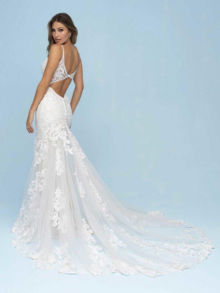 Allure Bridal – 9615 2