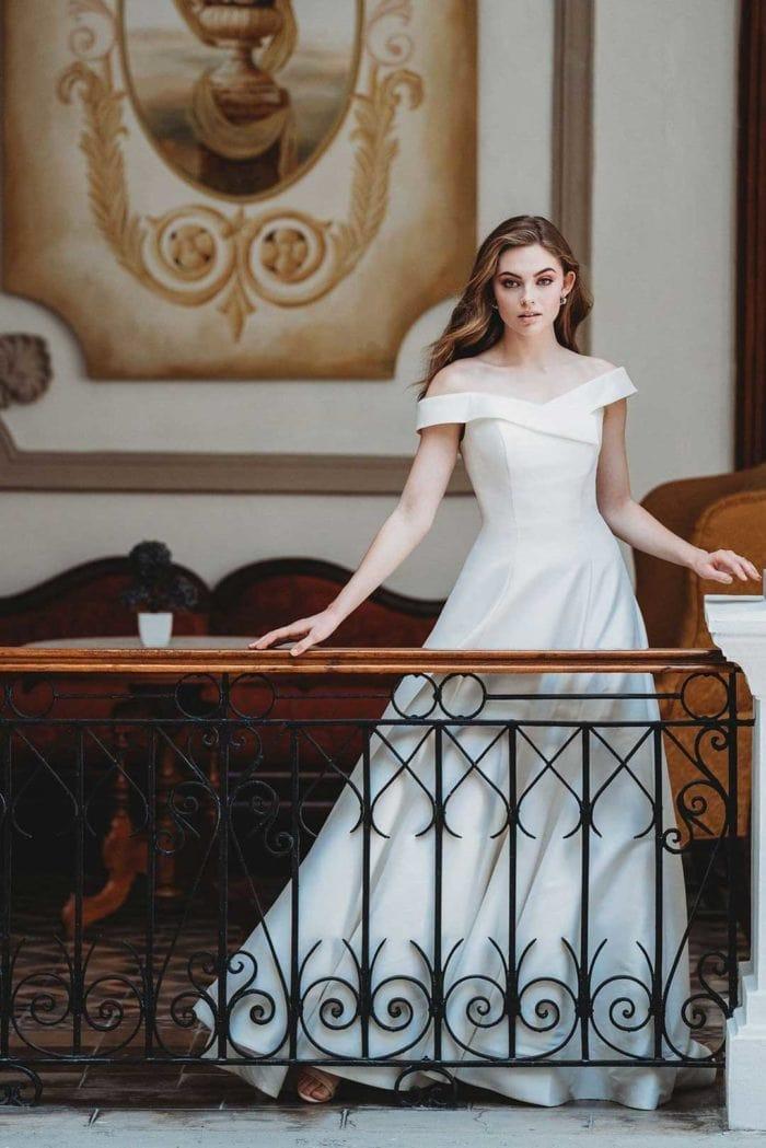 Allure Bridal – 9656 2