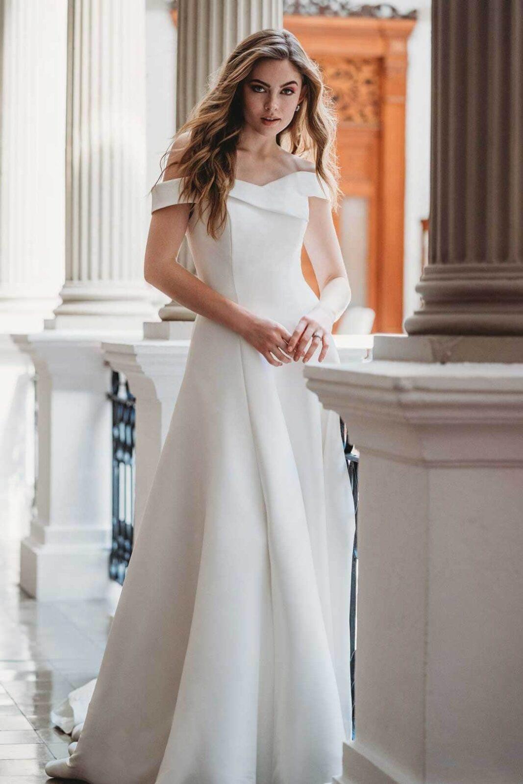 Allure Bridal – 9656 4