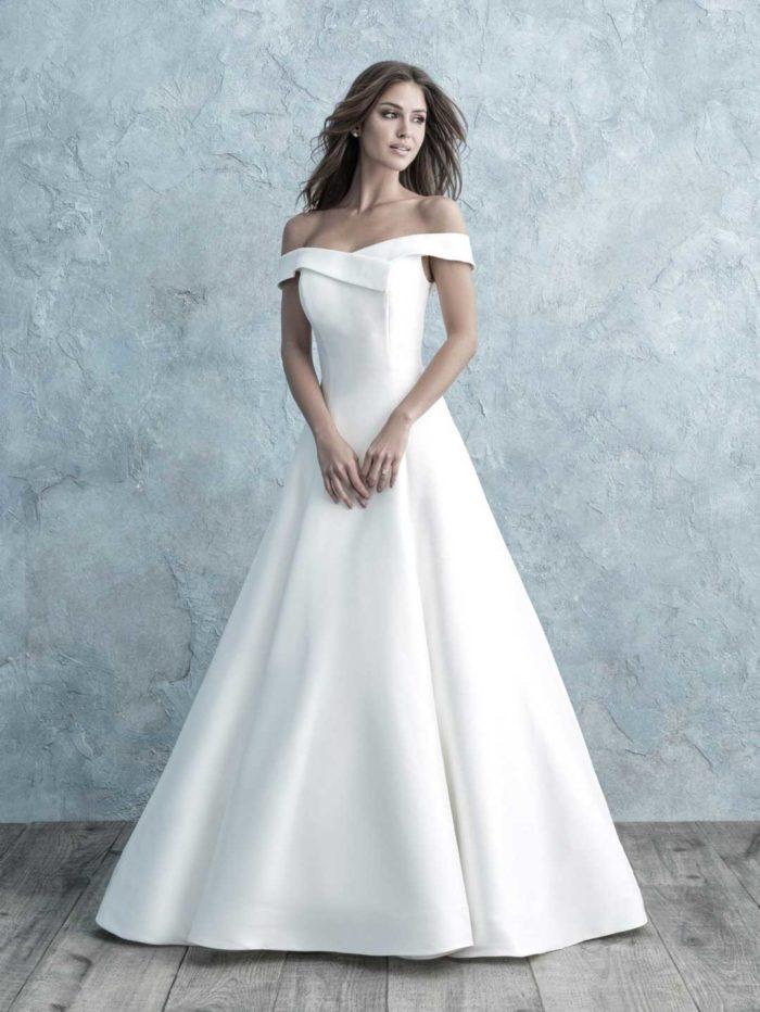 Allure Bridal – 9656 1