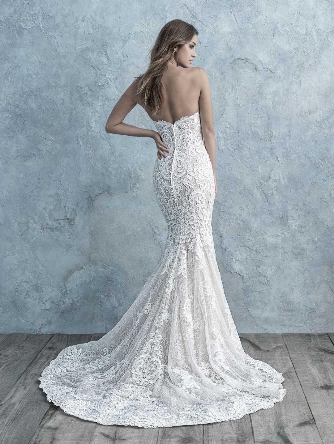 Allure Bridal – 9666 2