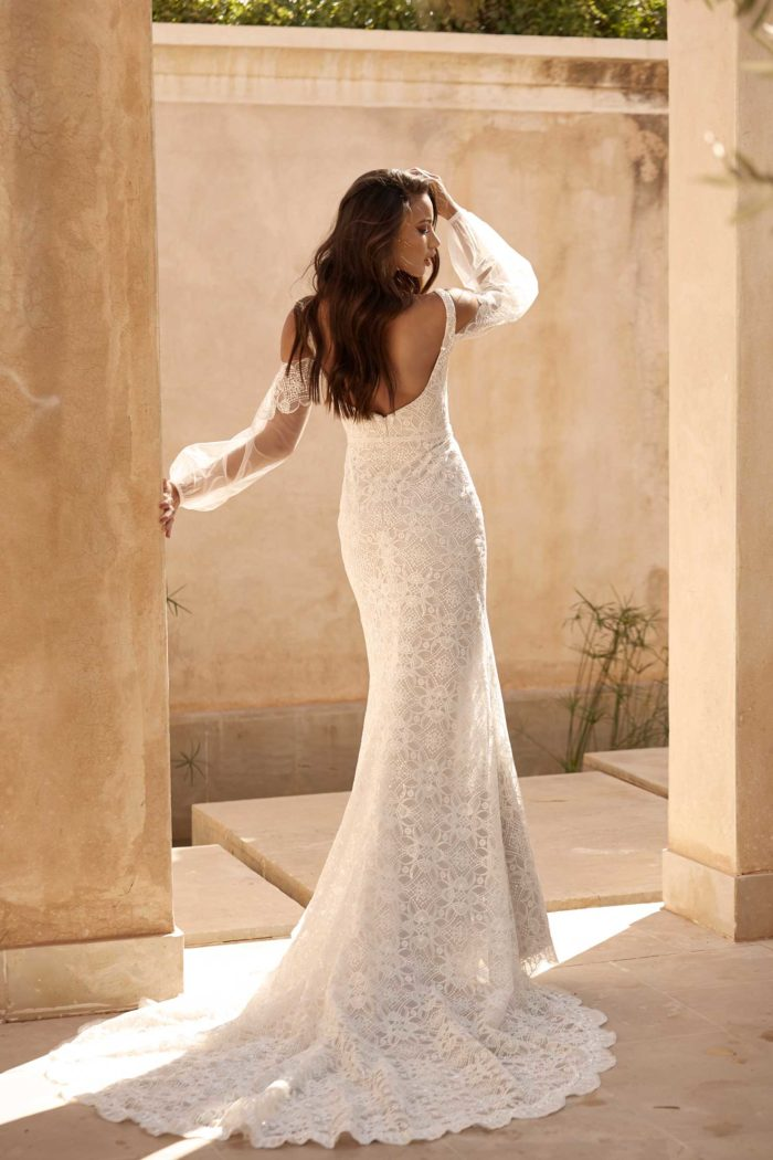 ADELAIDE-ML15010-FULL-LENGTH-FITTED-GOWN-WITH-LOW-BACK-AND-DETACHABLE-OVERSKIRT-SLEEVES-AND-BELT-WEDDING-DRESS-MADI-LANE-BRIDAL2