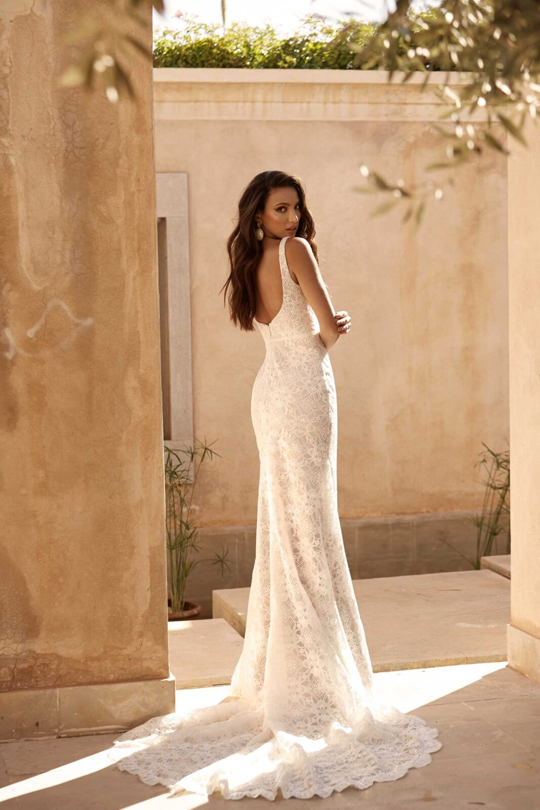ADELAIDE-ML15010-FULL-LENGTH-FITTED-GOWN-WITH-LOW-BACK-AND-DETACHABLE-OVERSKIRT-SLEEVES-AND-BELT-WEDDING-DRESS-MADI-LANE-BRIDAL3