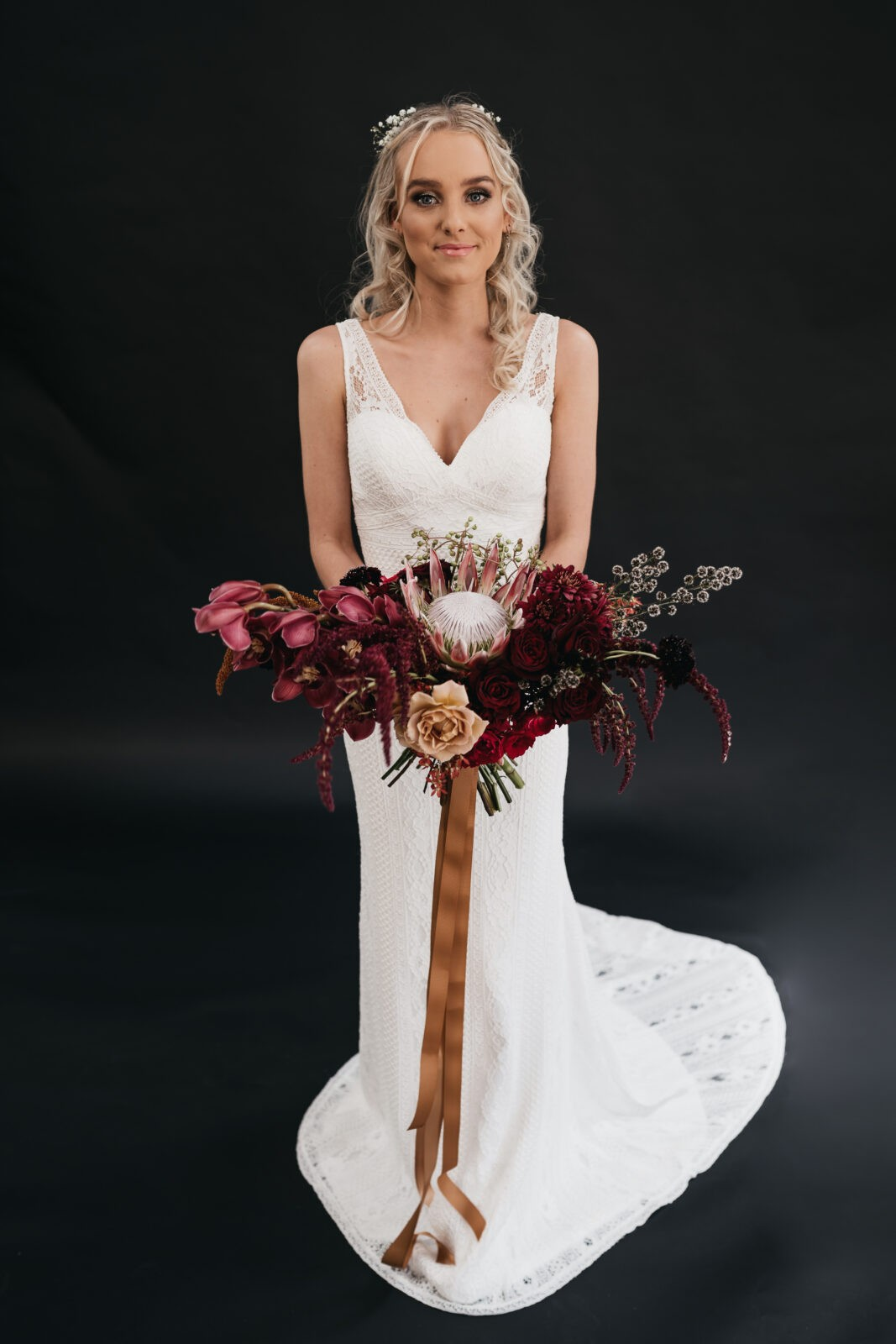 Styled Shoot - Full front