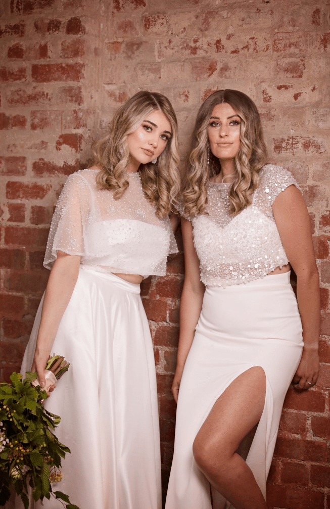 Maisey Bridal Couture